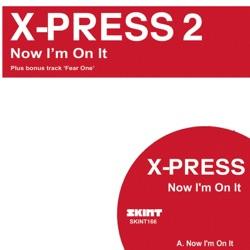 Listen Now I'm On It - EP album