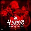 Stream & download Cuatro Babys (feat. Noriel, Bryant Myers & Juhn) - Single