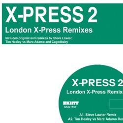 Listen London Xpress album