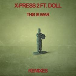 Listen This Is War (feat. Doll) [Remixes] - Single album
