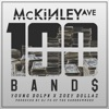 Stream & download 100 Bands (feat. Young Dolph & Zoey Dollaz) - Single
