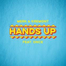 Listen Hands Up (feat. DNCE) - Single album