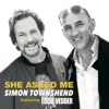 Stream & download She Asked Me (feat. Eddie Vedder) - Single