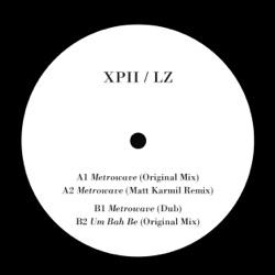 Listen Metrowave EP album