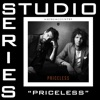 Stream & download Priceless (Studio Series Performance Track) - EP