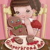 Stream & download Gingerbread Man - Single