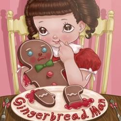 Listen Gingerbread Man - Single album