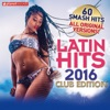 Latin Hits 2016 Club Edition - 60 Latin Music Hits by Various Artists album reviews