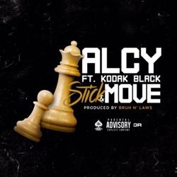 Listen Stick&Move (feat. Kodak Black) - Single album