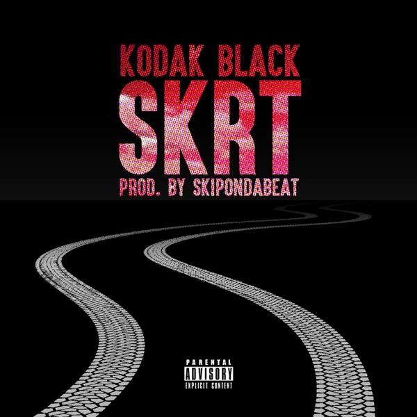 Skrt by Kodak Black song reviws