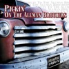 Pickin' On the Allman Brothers: A Bluegrass Tribute by Pickin' On Series album reviews