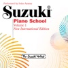 Suzuki Piano School, Vol. 1 by Seizo Azuma album reviews