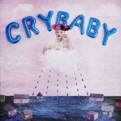 Listen Cry Baby album