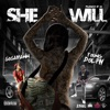 Stream & download She Will (feat. Young Dolph) - Single