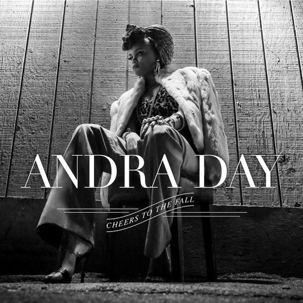 Rise Up by Andra Day song reviws