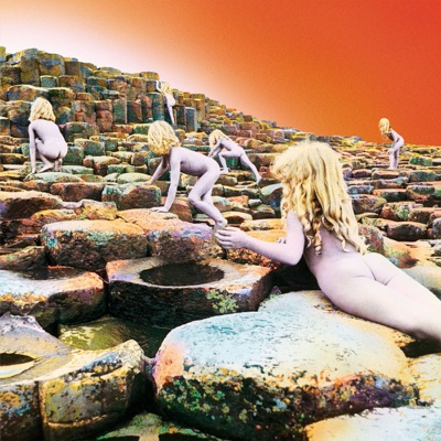 Houses of the Holy (Remastered) by Led Zeppelin album reviews, ratings, credits