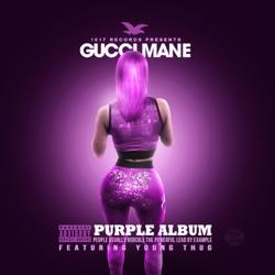 Listen The Purple Album album