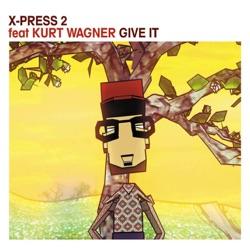 Listen Give It (feat. Kurt Wagner) album