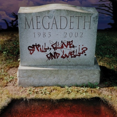 Still Alive... And Well? by Megadeth album reviews, ratings, credits