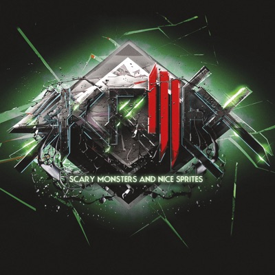 Scary Monsters and Nice Sprites by Skrillex album reviews, ratings, credits
