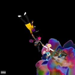 The Perfect LUV Tape by Lil Uzi Vert album reviews