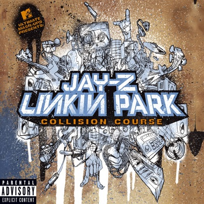 Collision Course - EP by JAY-Z & LINKIN PARK album reviews, ratings, credits