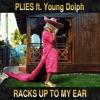 Stream & download Racks Up to My Ear (feat. Young Dolph) - Single