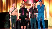 watch Dani California music video