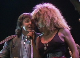 Get Back (The Speek) by Paul McCartney & Tina Turner album reviews, ratings, credits