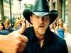 Ladies Love Country Boys by Trace Adkins music video
