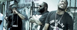 Watch Tupac Back (feat. Rick Ross) video