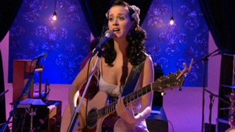 Thinking of You (Live) by Katy Perry album reviews, ratings, credits