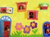Who's That? by The Laurie Berkner Band music video
