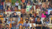 watch Color Esperanza 2020 (Official Video) music video
