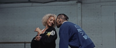Easy (feat. Chris Brown) by DaniLeigh album reviews, ratings, credits