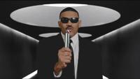 watch Will music video