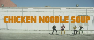 Chicken Noodle Soup (feat. Becky G) by J-hope album reviews, ratings, credits