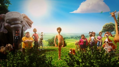 Earth by Lil Dicky album reviews, ratings, credits