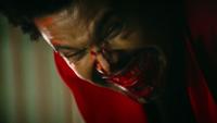 watch Blinding Lights music video