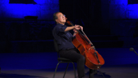 watch Suite for Cello No. 1 in G Major, BWV 1007: Prélude music video