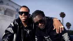Watch Time (feat. Young Thug) video