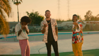watch Be Like That (feat. Swae Lee & Khalid) music video