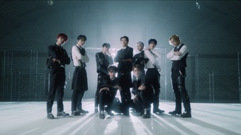 Gimme gimme by NCT 127 album reviews, ratings, credits