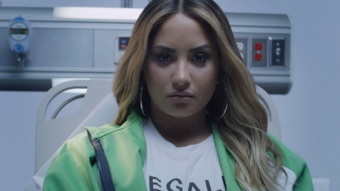 Dancing With The Devil by Demi Lovato album reviews, ratings, credits