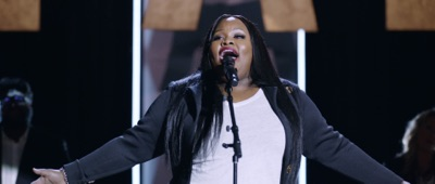 Pour It Out by Tasha Cobbs Leonard album reviews, ratings, credits