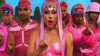 watch Stupid Love music video