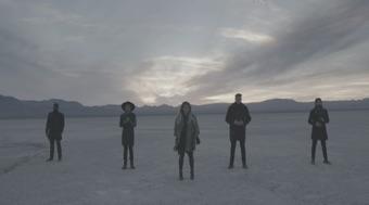 Hallelujah by Pentatonix album reviews, ratings, credits