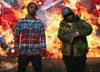 4 Da Gang by 42 Dugg & Roddy Ricch music video