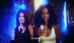 Watch I'm Yours (feat. Vic Mensa) video