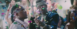 Watch Whatever You On (feat. Young Thug, Ty Dolla $ign, Jeremih & YG) video